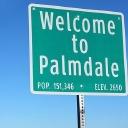 City of Palmdale Econ. Dev. - FTZ #191