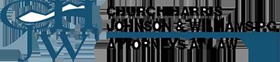 Church Harris Johnson Law Firm