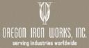 Oregon Iron Works