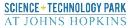 Science & Technology Park at Johns Hopkins
